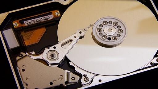 HDD復元・復旧