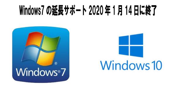 OSサポート